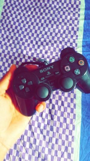 Vendo Control Original de Play 2