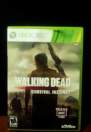 Vendo Juego The Walking Dead Survival In
