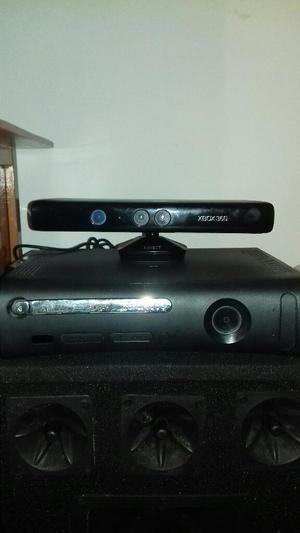 Vendo Xbox 360 Arcade
