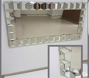 Vendo espejos y lamparas DISEÑOS EXCLUSIVOS