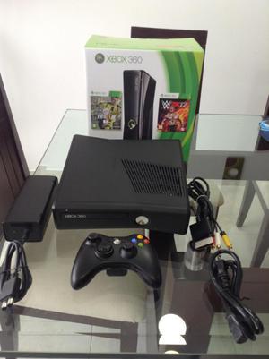 Xbox 360 Slim 4 Gb 1 Control Inalambrico Envios a Toda