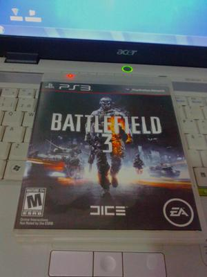 cambio o vendo Battlefield 3 Fisico Original Play Station 3