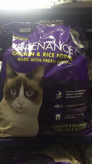 Alimento para Gato Super Premiun