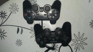 Controles de Play 2 - Calarcá
