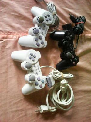 Controles de Play Station 1 Y 2 - Cúcuta