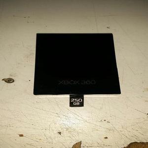 Disco Duro 250gb Xbox 360 - Cali