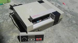 Nes Y Super Nintendo Muy Bonitos