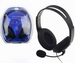 diadema con microfono ps4 nueva y garantizada servicio a