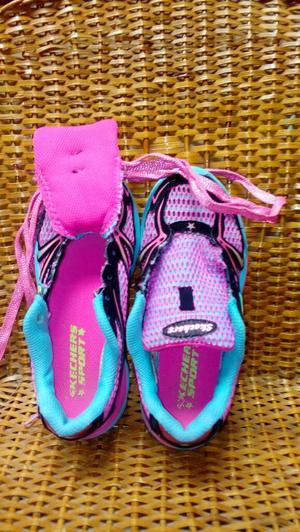 Bobitas Zapatillas Marca Skechers