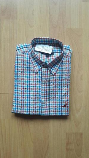 Ganga Camisa Importada Talla 12