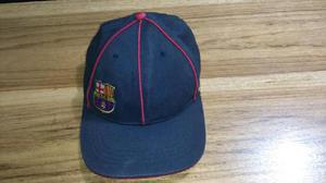 Gorra Original del Barcelona F.C Marca Nike - Medellín