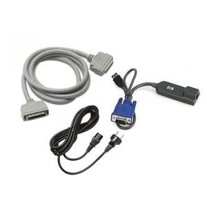 Kit De Cables Servidor Hp Dl60 Dl120 Gen9 4lff W/ H