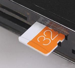 Memoria Micro Sd 32 Gb Samsung Evo Clase 10