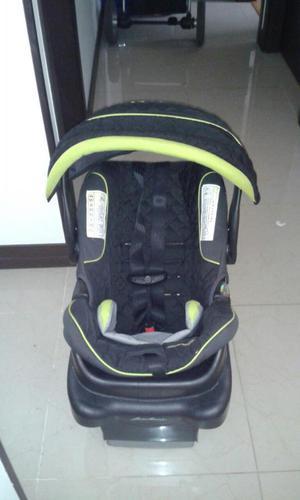 silla de bebe para Carro Eddie Bauer