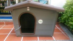 Casa Cuccia Sprint Para Perros de Razas Medianas - Medellín