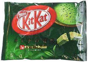 Kitkat Japonés - Bolso De Té Verde Maccha Oz 4,91 Por