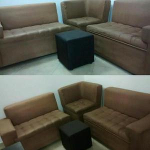 Lavado de Muebles Innovacion. Servicio Especializado -