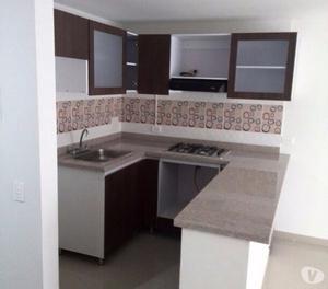Mesones en marmol y granito cocinas integrales posot class for Cocinas y muebles integrales