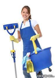 Se necesita empleada de servicio domestico. - Cali