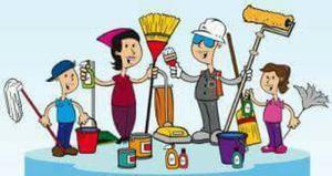 Servicio de Limpieza - Floridablanca