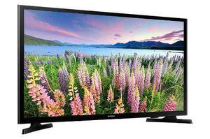 Televisor Samsung Smart Tv 40 Un40j Serie 5 / Fhd /tdt