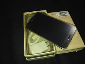 Vendo Cambio Galaxy S5 Doradoen Caja