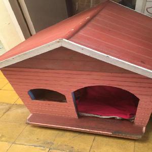Vendo Casa Hrande de Perro - Barranquilla