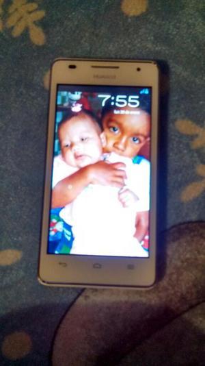 Vendo Celular Huawei G526 en
