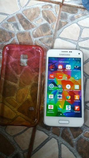 Vendo Samsung Galaxy S5 Mini Como Nuevo