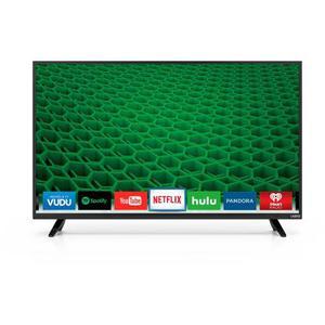 Vizio D39h-dp 120 Hz Gama Completa Led Smart Tv