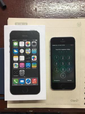iPhone 5S de 16G Vendo O Cambio