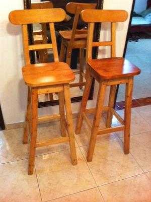 sillas barra americana bar butacas butacos posot class