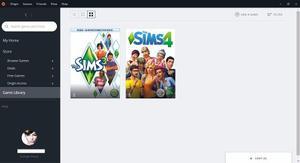Combo 2 Juegos Los Sims 3 Y 4 Origin Digital (solo Por Hoy)