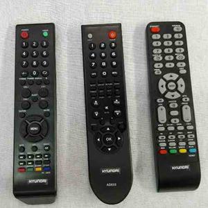 Control Para Tv,lcd,led Y Plasma