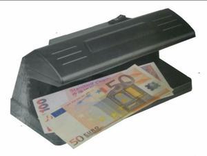 Detector Probador de Billetes Falsos