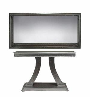 Espejos y mesas - Pereira