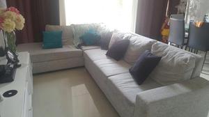Mueble en L Nuevo