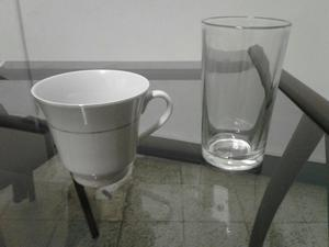 Vajilla navide a platos vasos de navidad 6 posot class for Platos vajilla