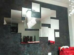 Vidrios y espejos Yei - Cali