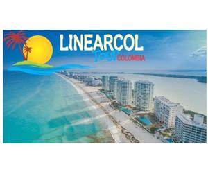 Cancun y mexico al mejor precio con linearcol