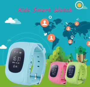 Reloj Localizador para Niños Gps Gprs