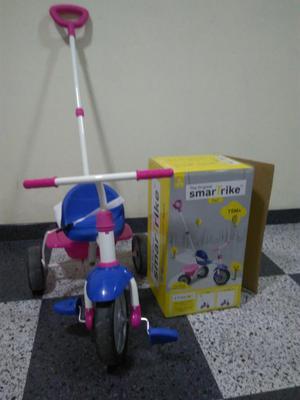 Triciclo The Original Smartrike 2 en 1
