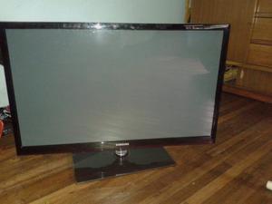 Vendo Tv Samsung De 43 Para Repuestos