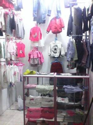 lote de ropa para negocio