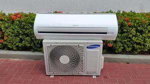 Aire Acondicionado Samsung Inverter