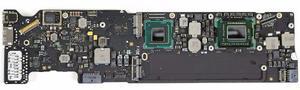 Board Macbook Air De 11 Modelo , A Emc