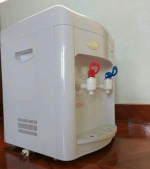 Dispensador de agua kalley posot class for Dispensador agua oficina