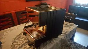 Maquina de expresso de cafe San Marco