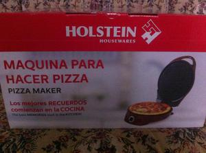 Maquina para hacer Pizzas Holstein