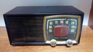 RADIO ANTIGUO MARCA PHILCO